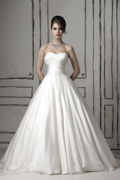 Emejing Wedding Gowns For Petite Brides Gallery - Styles & Ideas ...