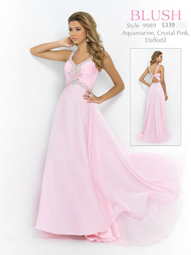 Prom Dresses - Belle en Blanc